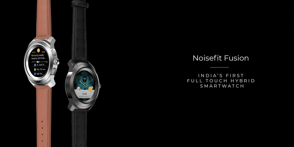 Первые сенсорные часы, которые стоят меньше 100 долларов - изображение