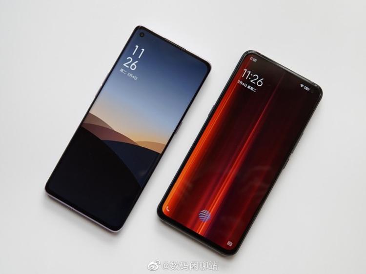 Vivo iQOO 3: смартфон с «дыркой» в экране - изображение