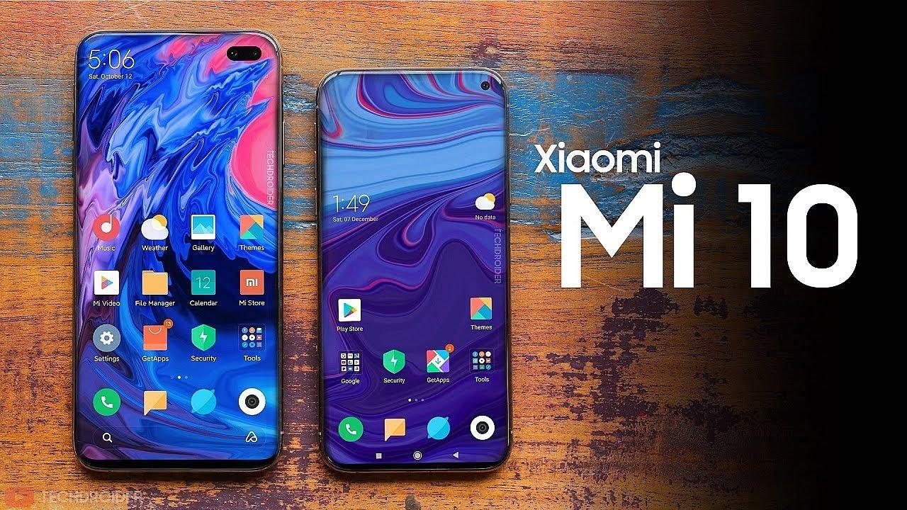 Xiaomi Mi 10 и Mi 10 Pro: флагмані с 108-мегапиксельными камерами - изображение