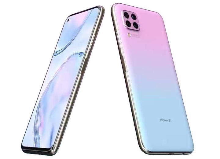 Анонсирован смартфон Huawei P40 Lite: Full HD+ экран и чип Kirin 810 - изображение