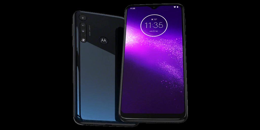 По слухам Motorola One Fusion Pl получит производительный аккумулятор - изображение