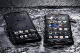 Анонсирован защитный смартфон Doogee S55 - изображение