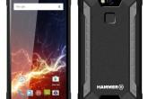 Новинка HAMMER Energy 18x9 : защитный смартфон родом из Польши - изображение