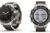 Garmin MARQ: линейка умных часов для спорта, среди которых модель стоимостью 2500 долларов - изображение