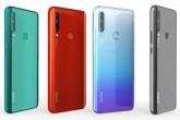 Смартфон среднего уровня Huawei Enjoy 10 показал свое обличие - изображение