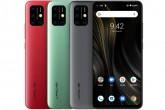 Смартфон UMIDIGI Power 3 получит сразу 4 камеры - изображение
