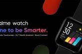 Компания Realme готовит к выходу новые умные часы - изображение