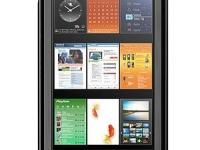 Уникальный экран уникального смартфона Sharp Aquos Phone Serie SHL22  - изображение