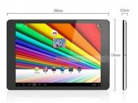 Очумелые ручки: планшет Chuwi V88 - изображение