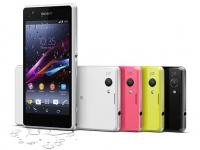 Маленький, но производительный: смартфон Sony Xperia Z1 Compact - изображение