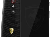 Первая информация эксклюзивного смартфона Motorola Moto G Ferrari Edition - изображение