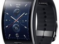 Samsung Gear S – потрясающий смартклок от технологических гуру - изображение