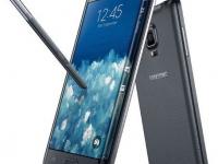 Samsung Galaxy Note Edge – новый фаблет от мировых гуру - изображение