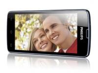 Новый смартфон Philips Xenium W8510  - изображение