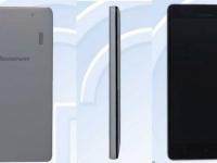 Lenovo K50 и Lenovo A7600 – первые смартфоны фирмы на новом Android  - изображение