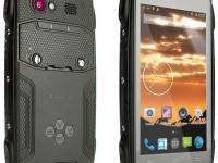 Sigma mobile X-treme PQ30 – защищенный смартфон с отличными характеристиками - изображение