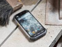 Caterpillar S40 – защищенный смартфон от мастеров сегмента  - изображение