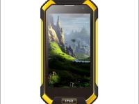 Производительный смартфон Blackview BV6000 в защитном исполнении - изображение