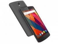 Бюджетный смартфон ZTE Blade L5 Plus - изображение