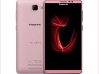 Новинка Panasonic Eluga I3 с возможностью работы в сети LTE - изображение