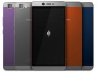 Качественный смартфон Smartron t.phone - изображение