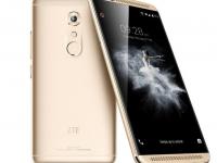 ZTE анонсировала смартфон Axon 7 с поддержкой Google Daydream - изображение
