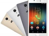Смартфоны Micromax Canvas Unite 4|Pro 4 на базе Android 6.0 - изображение