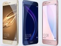 Анонс смартфона Huawei Honor 8: стекло с обеих сторон и двойная камера - изображение