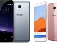 Анонс флагманского смартфона Meizu MX6 - изображение