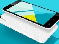 Смартфон Homtom HT16 на базе OC Android 6.0 - изображение