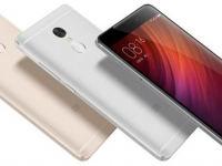 Компания Xiaomi анонсировала выход смартфона Redmi Note 4 - изображение