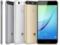 Устройство Huawei Nova получило 4ГБ ОЗУ - изображение