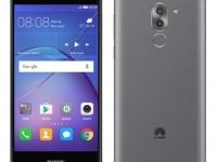 Смартфон Huawei Mate 9 Lite – очередная модель из семейства - изображение