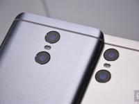Xiaomi Redmi Pro и ZTE Axon mini – новые смартфоны со сдвоенной камерой - изображение