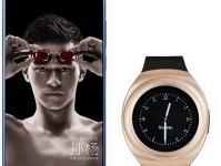 Новые смарт-часы TenFifteen имеют сопряжение со многими смартфонами на базе Андроид  - изображение