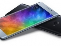 Анонсирован смартфон Xiaomi Mi Note 2 получивший изогнутый дисплей и  основную камеру на 22МП - изображение