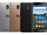 Новый смартфон от BlackBerry получил чип Snapdragon 425 и модем X6 LTE  - изображение