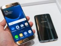 Анонсированы смартфоны Samsung Galaxy S8 и Galaxy S8+ - изображение
