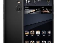Анонс фаблета Gionee M6S Plus - изображение