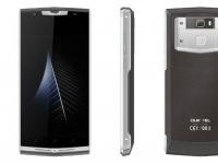 Продажи смартфона Oukitel K10000 Pro с мощным аккумулятором намечены на июнь месяц  - изображение