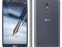 Смартфон LG Stylo 3 Plus оснастили функцией работы посредством пера - изображение