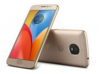 Представлены смартфоны Moto E4 и Moto E4 Plus - изображение
