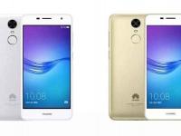 Huawei Enjoy 7 - 5 дюймовая новинка на базе чипа Qualcomm Snapdragon 425 - изображение