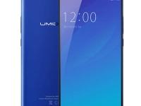 Компания UMIDIGI выпустила смартфон C NOTE 2 - изображение