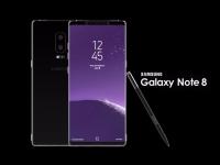 По прогнозам сетевых источников, Samsung Galaxy Note 8 анонсируют 23 августа - изображение