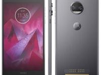 Долгожданный дебют смартфона Moto Z2 Force Edition - чип Snapdragon 835 и QHD дисплей - изображение