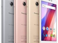 Бюджетник Panasonic Eluga I2 Active получил поддержку 4G VoLTE и ОС Android 7.0 - изображение