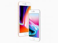 Состоялась долгожданная презентация Apple iPhone 8 и iPhone 8 Plus  - изображение