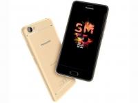 Panasonic выпустил компактный смартфон Eluga I4 на основе чипа MT6737  - изображение