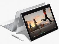 Выпущен хромобук Google Pixelbook весом 1,1 кг  - изображение